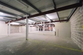 Light Industrial Workshop near Temple Meads | Monthly Rolling Contract | Freestone Studios