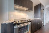 Yonge and Bloor Furnished studio for rent
