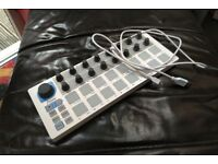 Arturia Beatstep - Hardly used.
