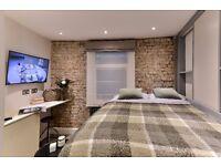Short Let - Brand new flat + brand new kitchen - 10 mins to Baker Street on jubilee line - All bills