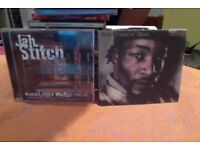 Classic Reggae and Dub CDs for sale