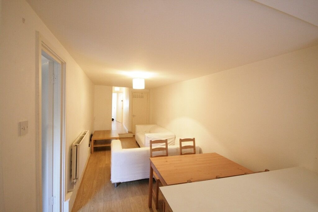 This is a must see! - Fully furnished 2 bed flat in Oval