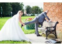 Professional Wedding Photography - Affordable Rates!