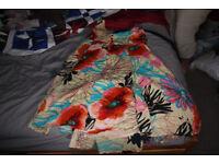joe browns dress. Size 18