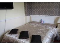 Furnished Double bedroom to let in a lovely pet free, non smoking house