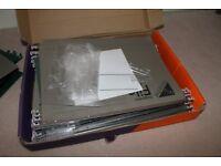 65 assorted foolscap suspension files