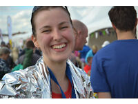 Volunteer Photographer Required for Team Shelter at The Great North Run