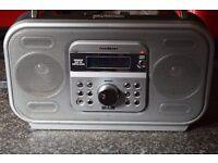 DAB DIGITAL RADIO CAN SEE WORKING