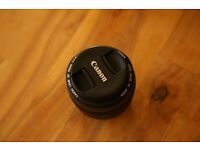 CANON EF 50mm F/1.4 LENS (MINT CONDITION) £220 ONO