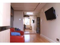 ~~~ SUMMER DEAL ~~~STUDIO FULLY FURNISHED-NEWLY DECORATED# CENTRAL LONDON ## ALL INCLUSIVE ###