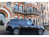 Chauffeurs Required! Must have PCO licence.