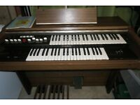 ELECTRIC ORGAN [ Yamaha Electone ] B-4B Series