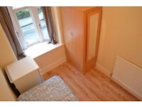 All-inclusive lovely single room to rent in zone 2, close to station and 15 mins away from the city