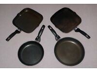 Fizzler Range - Premium Quality Cookware set
