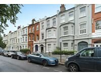 CHRISTMAS PROMOTION! Half Price Admin Fees - Superb 3 Bed Flat - Prime Location - Fulham - Enquire!