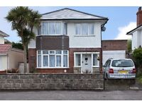 Three Bedroom Detached Family House in Southbourne