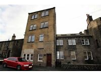 One bed character apartment for sale - mill conversion - non shared entrance!