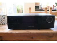 Harman/kardon AVR + 5 speakers