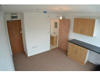 Bedsit/Studio Flat - DSS only - No Deposit - HUDDERSFIELD - MOVE IN TODAY!!