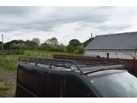 Roof Rack, Trafic, Vivaro, primistar