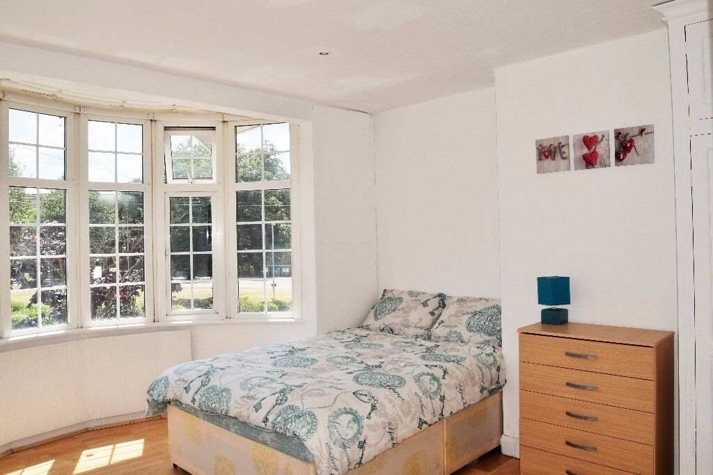 Amazing Double Rooms To Rent In Barking Upney With All Bills Included & Free Internet