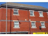 Top floor 2 bedroom flat to rent. Good sized accommodation in the centre of Dovercourt town centre.
