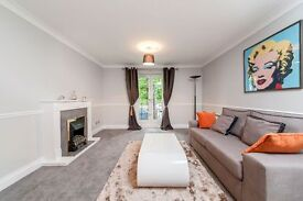 Brand new two bedroom flat to let by Kensington Olympia