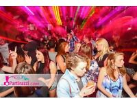 ☆☆ Nightclub photographers wanted in Brighton ☆☆