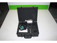 Panasonic VDR -D310 DVD Camera