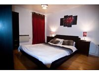 2 BED APARTMENT - SHORT TERM - STILL AVAILABLE - NEW YEAR EVE WEEKEND !