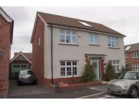 4 BED DETACHED HOUSE, BS16, By UWE Frenchay