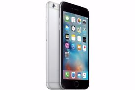 iPhone 6 64GB Like New Condition UNLOCKED Black Silver