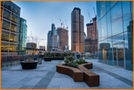 Search and Find Office Space in (** BANK-EC2R**) | Prestigious Offices for Rent in BANK