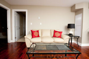 2 Bedroom Furnished Unit at 810 Blackburn Mews