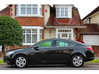PCO CAR HIRE RENT £110 PER WEEK *** UBER READY *** 2013 VAUXHALL INSIGNIA DIESEL TAXI MINICAB RENTAL