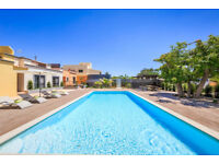 HOLIDAY RENTALS IN PORTUGAL