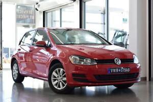 2015 Volkswagen Golf 1.8 TSI Trendline / ROUES 15'' / BANCS CHAU