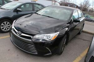 2015 Toyota Camry XLE SMART KEY + TOIT OUVRANT + FULL EQUIPE