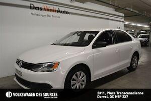 2013 Volkswagen Jetta 2.0L Trendline+*NO ACCIDENTS* A/C , HEATED
