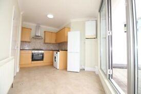 2 bedroom flat with balcony st james st E17