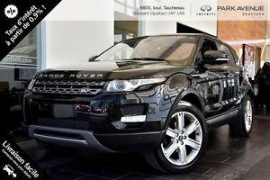 2013 Land Rover Range Rover Evoque **NOUVEL ARRIVAGE**