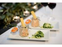 Head chef (events catering)