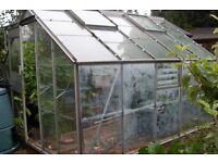 8x10 greenhouse