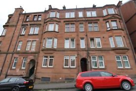 1 Bedroom ground floor unfurnished flat to rent on Plean Street, Yoker, Glasgow West End