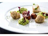 Sous Chef - Italian Restaurant Bristol