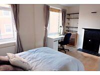 Spacious rooms close to Edgware Road/Marleybone