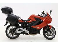2013 BMW F800GT ABS with extras ----- Price Promise!