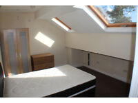 Modern 4 Bed House Share Now Available