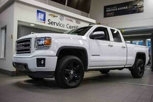 2015 GMC SIERRA 1500 4WD DOUBLE CAB **ELEVATION EDITION**4X4**RO