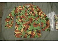 Brand NEW - DRAGON Jungle Camo SHIRT - Size Large 180/104 or 190/104 (large reg or large long)